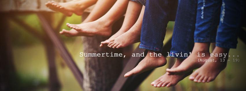 Iteam's Summer Break