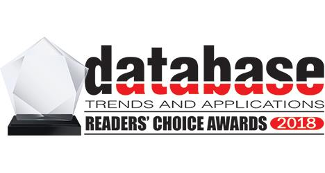 Quest Sotware Toad®, Foglight® And SharePlex® DBTA Readers' Choice Award Winners!